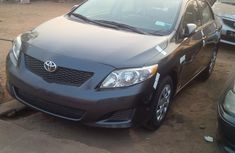 Tokunbo Toyota Corolla 2010 for sale