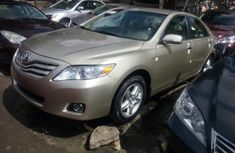 Foreign used 2009 toyota camry for sale