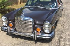 Rare fully restored 280E. Excellent condition
