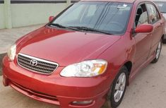 Tokunbo 2006 Toyota corolla for sale