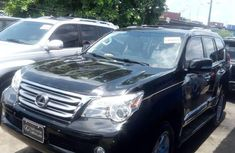 2012 Lexus GX for sale in Lagos for sale