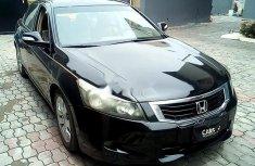 2008 Honda Accord for sale