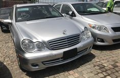 2006 Mercedes-Benz C280 for sale