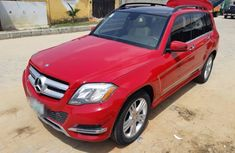 Mercedes-Benz GLK 2015 for sale