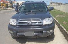 Toyota 4-Runner 2004 for sale