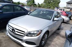 Mercedes-Benz C300 2017 ₦21,000,000 for sale