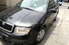 Almost brand new Skoda Fabia 2008 for sale