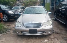 Mercedes-Benz C240 2006 for sale