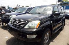 2008 Lexus GX for sale in Lagos for sale