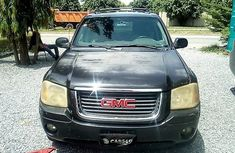 2004 GMC Envoy for sale