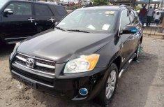 Toyota RAV4 2008 Black For Sale