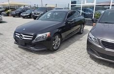 Almost brand new Mercedes-Benz C300 Petrol for sale