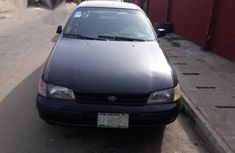 Toyota Carina 2002 Gray for sale