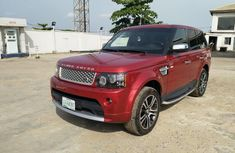 Land Rover Range Rover Sport 2008 ₦4,800,000 for sale