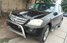 2006 Mercedes-Benz ML350 Petrol Automaticfor sale
