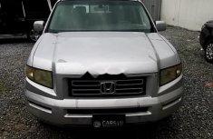 Honda Ridgeline 2006 ₦1,050,000 for sale
