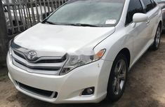 2011 Toyota Venza Automatic Petrol well maintained for sale