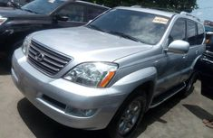 Almost brand new Lexus GX Petrol for sale