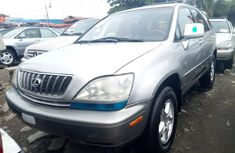 2003 Lexus RX Automatic Petrol well maintained for sale