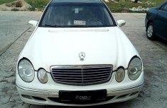 2003 Mercedes-Benz E320 for sale