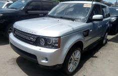 2012 Land Rover Range Rover Sport for sale in Lagos