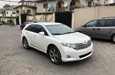 Toyota Venza 2012 ₦5,400,000 for sale