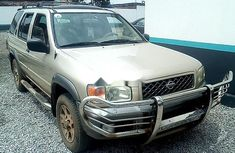 2001 Nissan Pathfinder  for sale