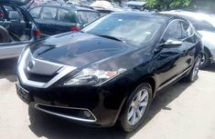 Acura ZDX 2011 Automatic Petrol ₦11,000,000 for sale