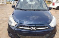 Hyundai i10 2006 Blue for sale