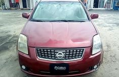 2007 Nissan Sentra  for sale