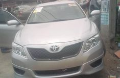 Toyota Camry 2011 Silver color for sale