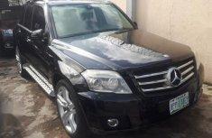 Mercedes-Benz GLK-Class 2009 Blackfor sale