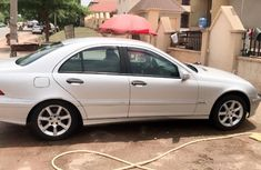 Mercedes-Benz C180 2005 Automatic Petrol ₦1,900,000 for sale