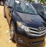 2013 Toyota Venzafor sale