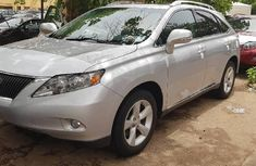 2011 Lexus RX for sale