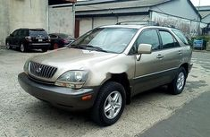 Lexus RX 1999   for sale