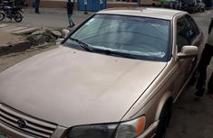Toyota Camry 1999 Automatic Goldfor sale