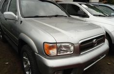 Almost brand new Nissan Pathfinder 2002 for sale
