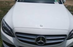 Mercedes-Benz C300 2015 for sale