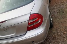 Mercedes-Benz E320 2004 Silver for sale