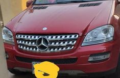 2009 Mercedes-Benz ML Petrol Automatic for sale