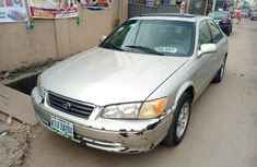 2002 Toyota Camry Petrol Automatic for sale