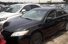 Toyota Camry 2008 2.4 LE Black for sale