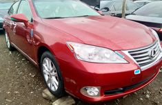 2011 Lexus ES Petrol Automatic for sale