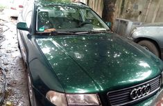 Audi A4 2004 ₦900,000 for sale