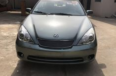 Lexus ES330 2005 Gray for sale