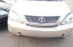 Lexus RX 2005 330 4WD Gold for sale