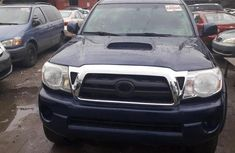 Toyota Tacoma 2006 Access Cab Blue for sale
