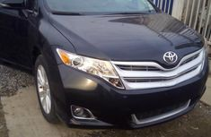 Toyota Avanza 2013 Black color for sale