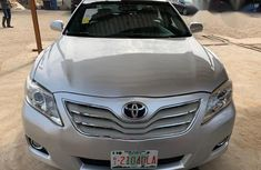 Very clean Toyota Camry 2011 Silver for sale